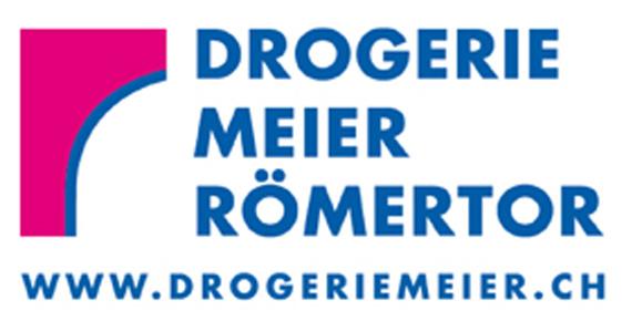 Drogerie Meier Logo