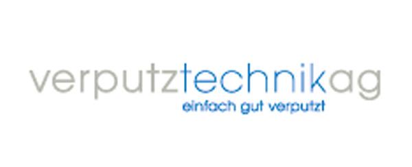 Logo Verputztechnik