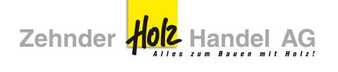 Logo Zender Holzhandel