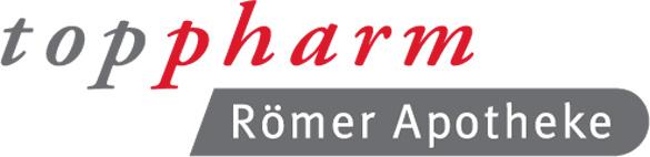 Römer Apotheke Winterthur Logo