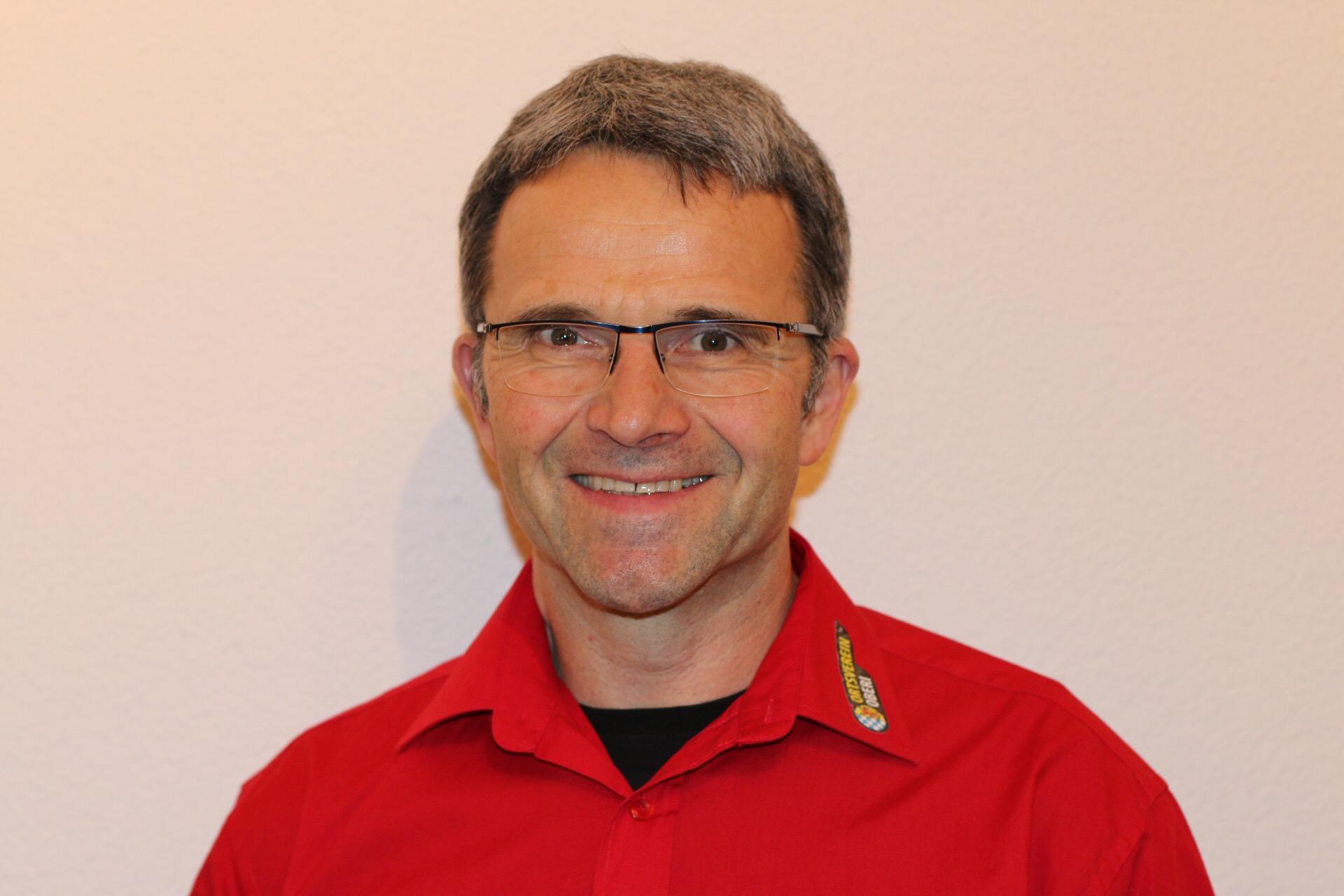 Dieter Mueller