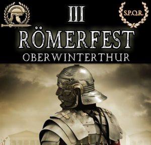 Römerfest III Oberwinterthur @ Oberwinterthur Dorfkern | Winterthur | Zürich | Schweiz