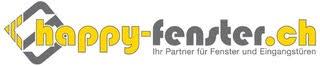 happy-fenster.ch AG Logo