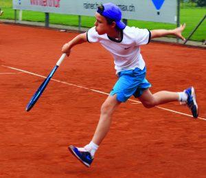 Tennis Club  Oberi - Tenniskinderkurse nach den Sommerferien